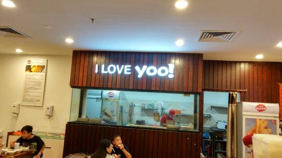 I Love Yoo!