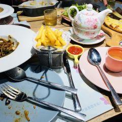 熳延融合餐廳(萬達店)用戶圖片