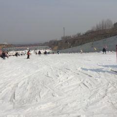 Lanxi International Ski Field User Photo