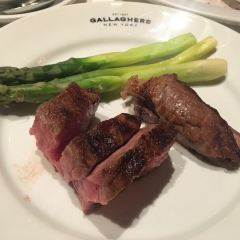 Gallaghers Steakhouse User Photo