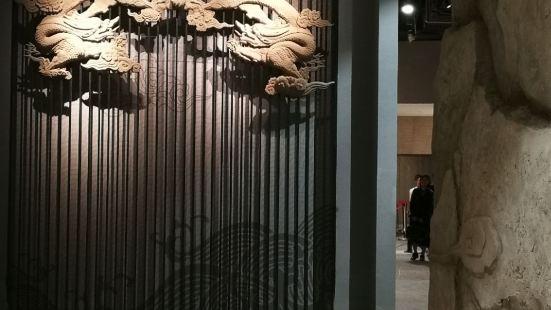 瀘縣宋代石刻博物館