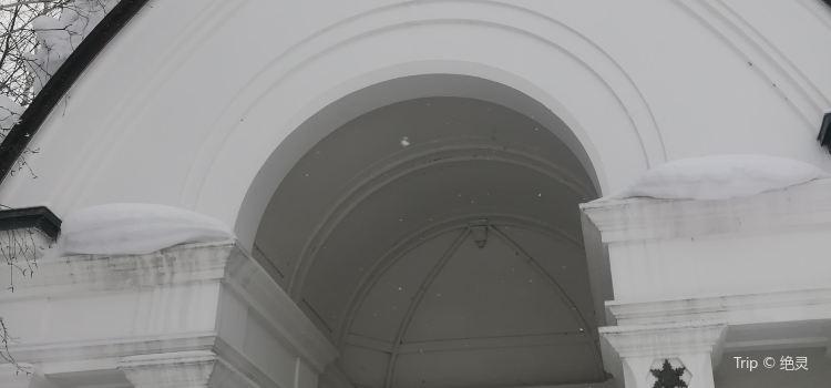 Snow Crystal Museum2
