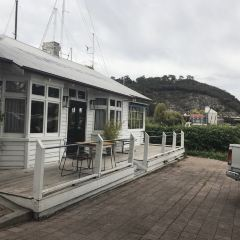 Hallam's Waterfront Restaurant用戶圖片