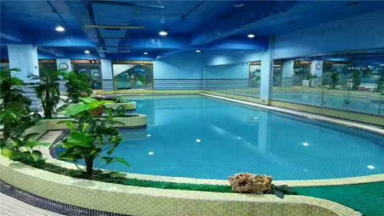 銀海大世界銀海水療會館