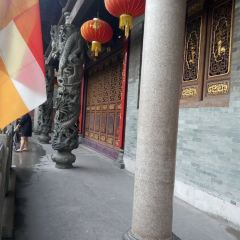 Hualin Temple User Photo