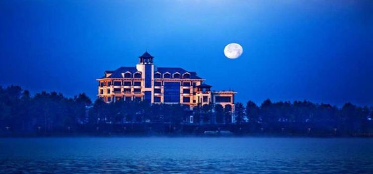 月亮島俄羅斯風情水上樂園3