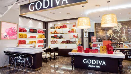 GODIVA(Shanghai Metro City)