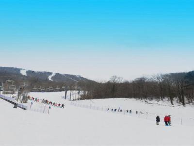 新亞布力滑雪場