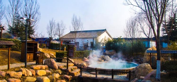 Anyuetan Hot Spring Resort2