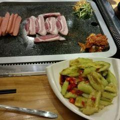 韓羅館石板烤肉用戶圖片