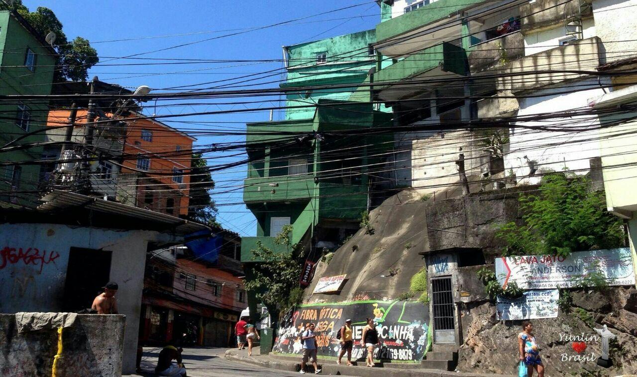 Rocinha Favela | Tickets, Deals, Reviews, Family Holidays