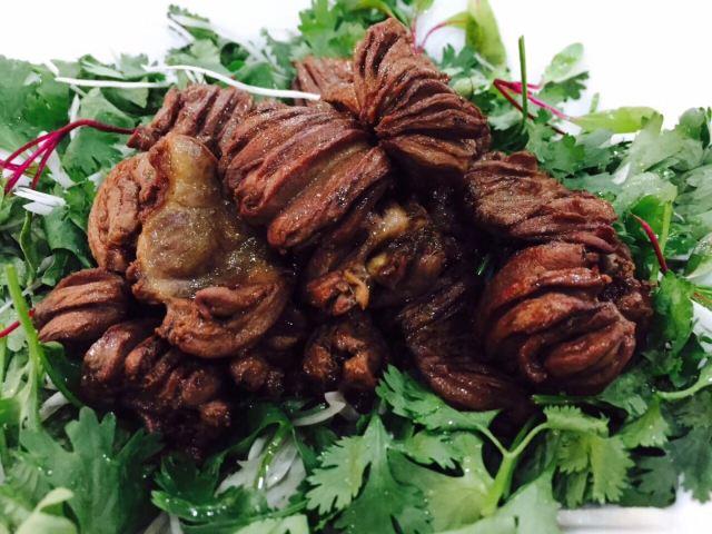 Siji Minfu Restaurant Peking Roast Duck (Dengshikou)