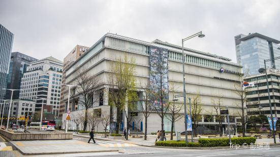 大韓民國歷史博物館