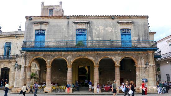 Palacio Marques de Arcos