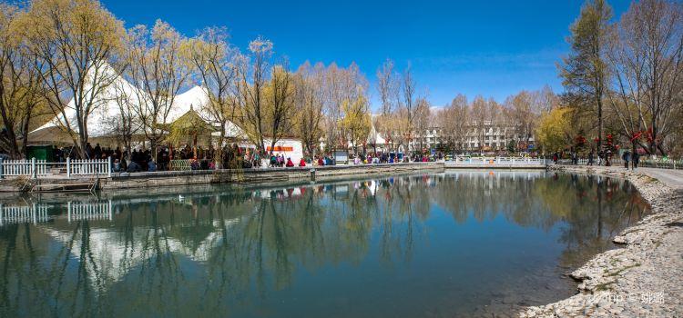 Zongjiao Lukang Park1