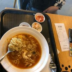 Buga Korean Restaurant User Photo