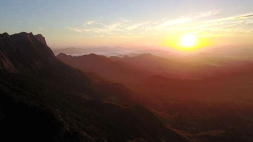 靈山風景名勝區