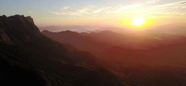 靈山風景名勝區1