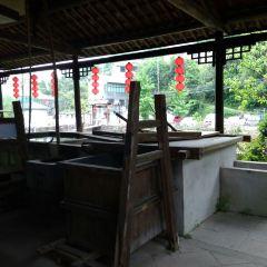 龍王造紙文化作坊用戶圖片