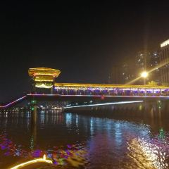 Meijiang Night Tour User Photo