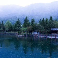 Yushui Village User Photo