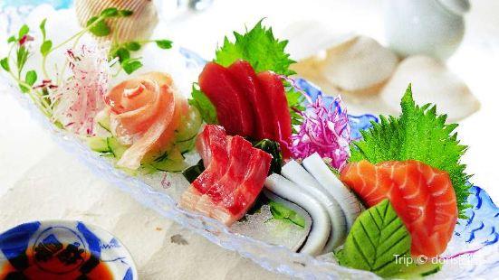Hatsune 隱泉日式料理(迪士尼小鎮店)