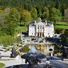 Linderhof Palace User Photo