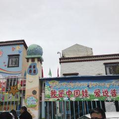 Lhasa Mosque User Photo