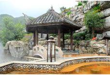 玉龙山氡泉度假村-泰顺-doris圈圈