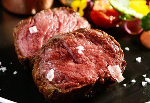 CRU Steakhouse