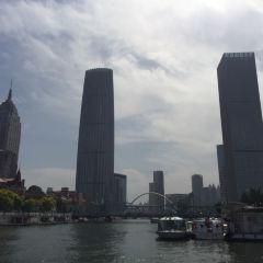 海河帶狀公園用戶圖片