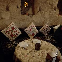 Topdeck Cave Restaurant User Photo