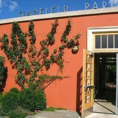Garfield Park Conservatory User Photo