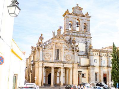 Convento de Nossa Senhora da Assumpção