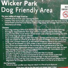 Wicker Park User Photo
