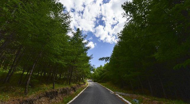 Cuiyunshan Scenic Area3
