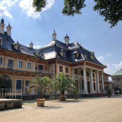 Pillnitz Castle and Park User Photo