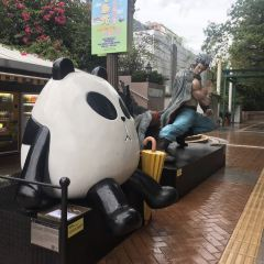 Hong Kong Avenue of Comic Stars User Photo