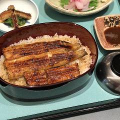 Unagiya Hirokawa User Photo