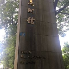 Shenzhen Art Museum User Photo