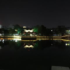 구청 온천 여행 사진