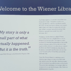 The Wiener Library User Photo