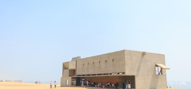 싼롄(삼연) 서점 해변 공공도서관1