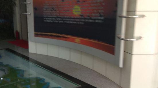 中國莫莫格濕地博物館