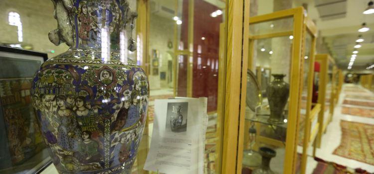 費薩爾·本·卡西姆·阿勒薩尼酋長博物館3