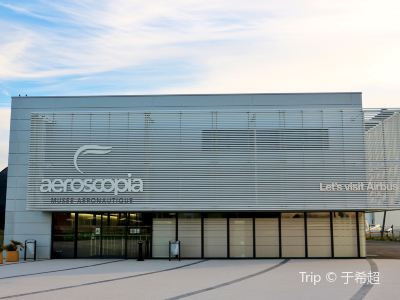 Musée Aéroscopia