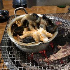 鑫釜山海鮮燒烤(總店)用戶圖片