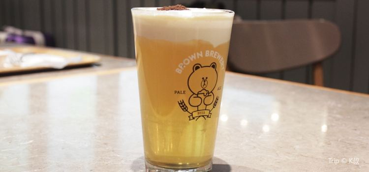 Line Friend's Cafe & Store3