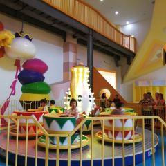 徐州楽園糖果世界(シュージョウ・アミューズメントランド・キャンディーワールド)のユーザー投稿写真