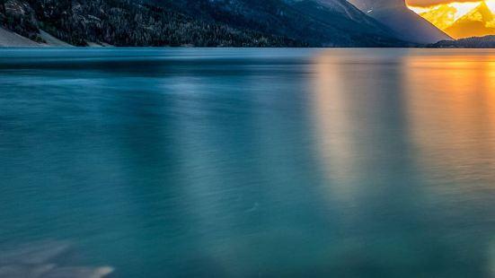 湖南岳陽洞庭湖旅遊度假區(南湖景區)